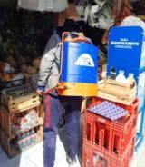 Continúan acciones de desinfección en colonias de Mineral de la Reforma9