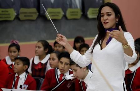 Convoca UAEH a unirse a la Orquesta Juvenil Garzas de la Música2