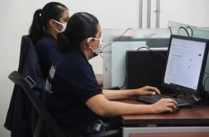 Cumple Policía Cibernética de la SSP Hidalgo tres años de operaciones4