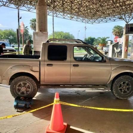 Decomisan en Aduana de Matamoros divisas por más de 375 mil dólares provenientes de Estados Unidos5