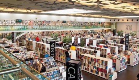 El FCE Y EDUCAL reanudan actividad en 22 librerías, con atención por ventanilla