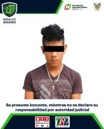 En acciones contra armas y drogas, asegura SSP de Hidalgo a 3 hombres2