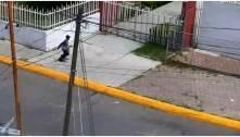 En zona de hospitales de Pachuca detienen a probable desvalijador de vehículos3