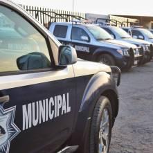 Entrega alcalde Raúl Camacho, 5 nuevas patrullas para la seguridad de las y los mineralreformenses 2