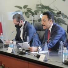 Exhorta Omar Fayad a construir una reforma penal, en consenso2