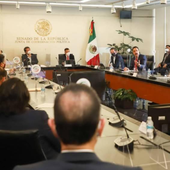 Exhorta Omar Fayad a construir una reforma penal, en consenso5
