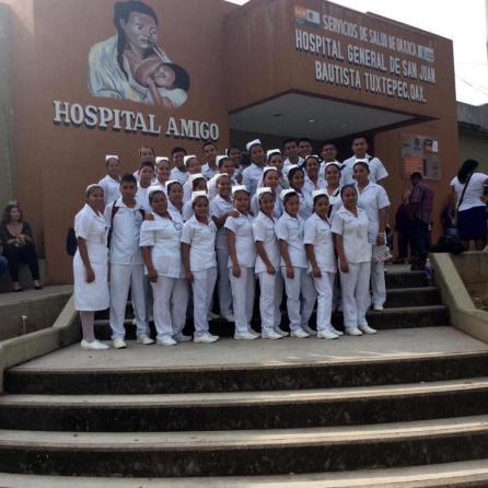 Fortalece CONALEP al Sector Salud con más de nueve mil 200 alumnos de Enfermería3