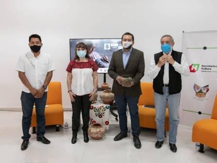 Gobierno de Hidalgo impulsa el talento de artesanos y artistas 2