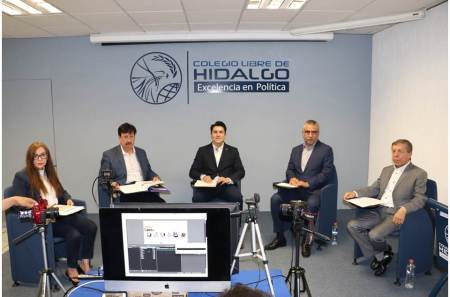 Inicia el ciclo de webinars para la generación de la política estatal anticorrupción