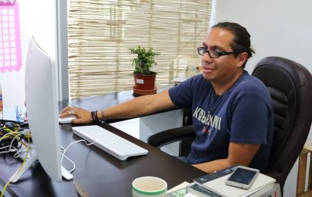Investigador de El Colegio del Estado de Hidalgo es nuevo miembro de la Academia Mexicana de Ciencias