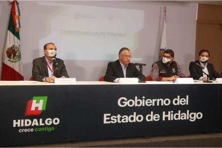 Investigan la muerte e identidad de 4 cuerpos hallados en Mineral del Monte2