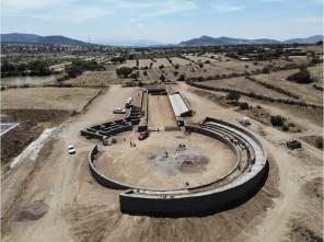 Múltiples obras de infraestructura y acciones suman en la administración del alcalde de Zempoala