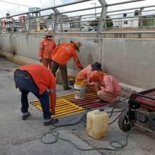Obras Públicas redobla esfuerzos en esta temporada de lluvias2