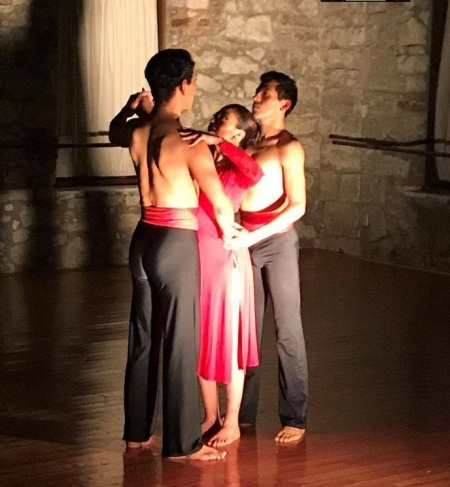 Participará UAEH en concurso nacional de danza contemporánea
