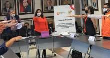 Presentan Política de Igualdad y No Discriminación del Instituto Hidalguense de las Mujeres3