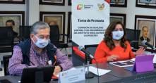 Presentan Política de Igualdad y No Discriminación del Instituto Hidalguense de las Mujeres4