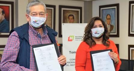 Presentan Política de Igualdad y No Discriminación del Instituto Hidalguense de las Mujeres5