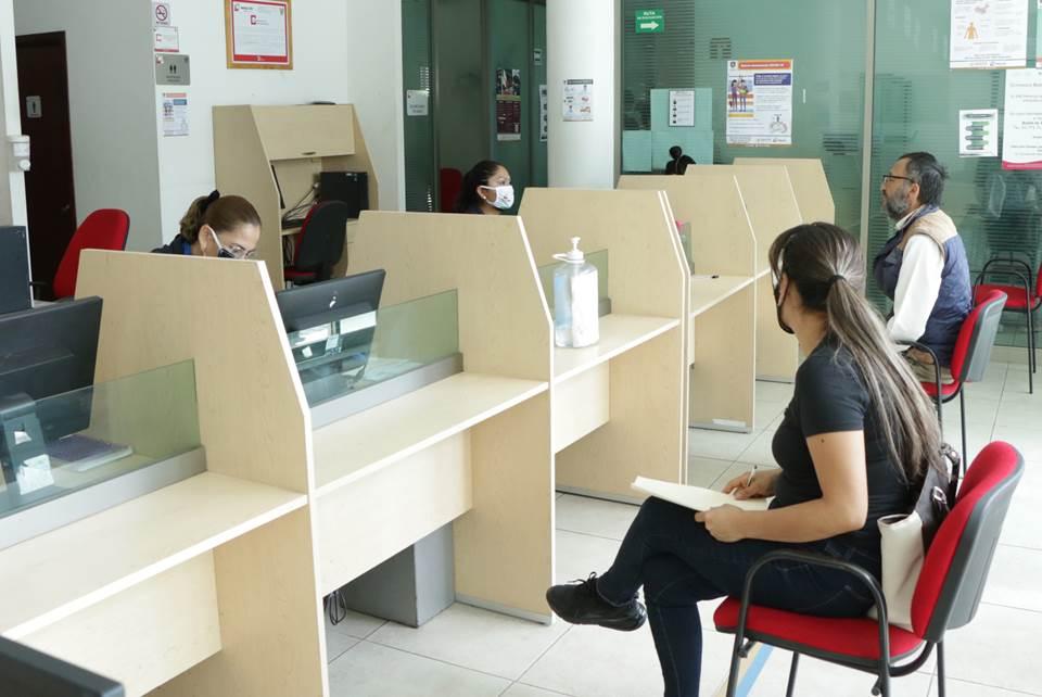 Programa de Seguro de Desempleo apoya a mil 193 hidalguenses