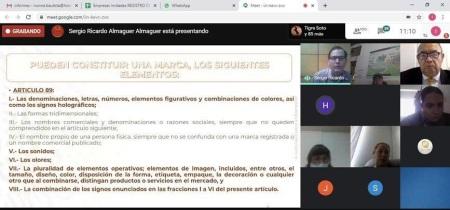 Promueve gobierno de Hidalgo Registro de Marca en Línea para que Mipymes locales aprovechen el T-MEC2