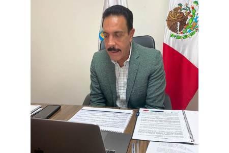 Propone Fayad aprovechar oportunidades que ofrece el T-MEC