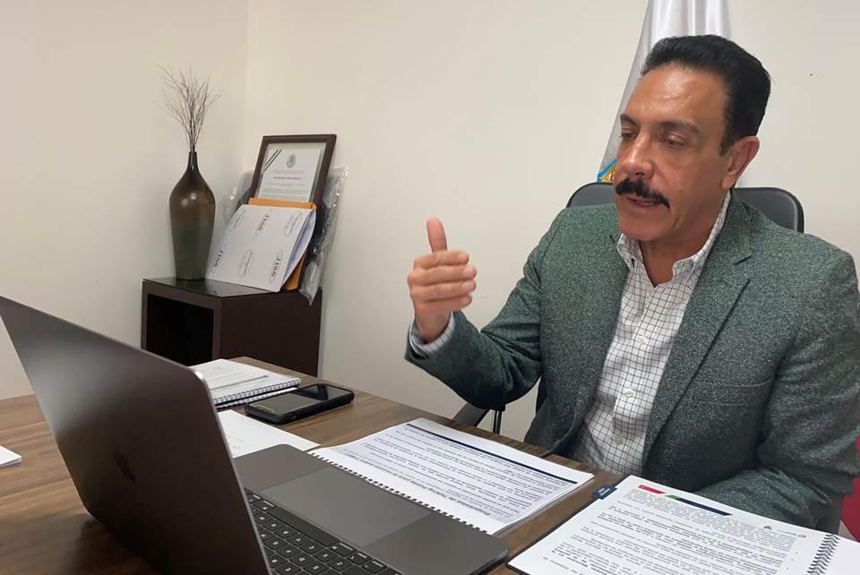 Propone Fayad aprovechar oportunidades que ofrece el T-MEC2