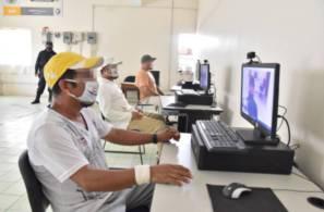 Reconoce CNDH acciones para mitigar propagación de Covid-19 en Ceresos de Hidalgo2