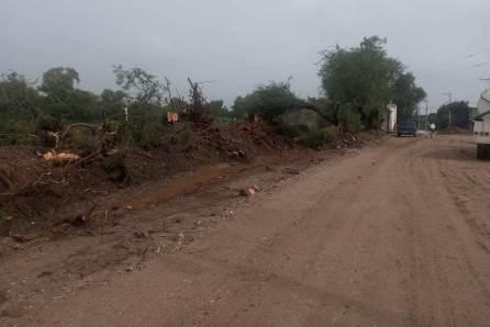 SEMARNATH supervisa cumplimiento de obligaciones ambientales en obra pública de alcaldía de Atitlaquia4