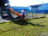 Servicios municipales, prioridad en Mineral de la Reforma 5