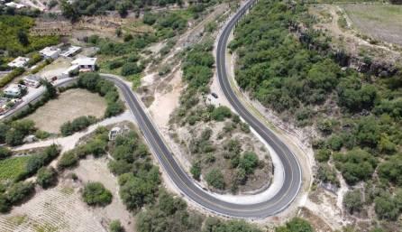 SOPOT concluye obra en el municipio de Chilcuautla 4