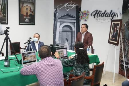 Turismo en Hidalgo se alista para recibir al 30% a visitantes y turistas con protocolos sanitarios reforzados
