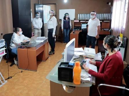 152 centros laborales han sido inspeccionados por denuncias ciudadanas3