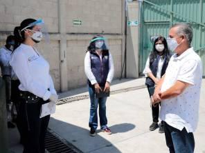152 centros laborales han sido inspeccionados por denuncias ciudadanas4