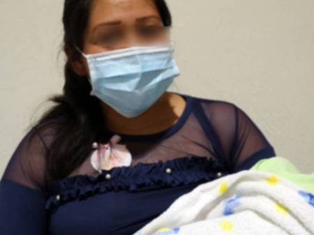Amamantar genera un vínculo especial entre la madre y el bebé