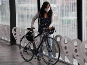 Anuncia Omar Fayad plan de movilidad Muévete en bici3