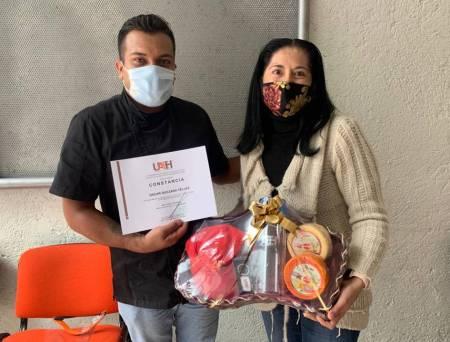 Anuncia UAEH ganadores del concurso Arte y Cultura 7x3-2