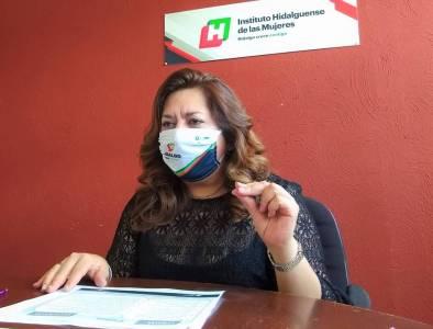 Capacita IHM a la Comisión de Búsqueda de Personas de Hidalgo en perspectiva de género 3