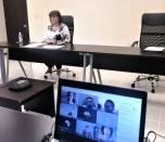 Centro de Justicia para Mujeres continúa con la formación en el Sistema de Justicia Penal2
