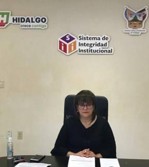 Centro de Justicia para Mujeres continúa con la formación en el Sistema de Justicia Penal4