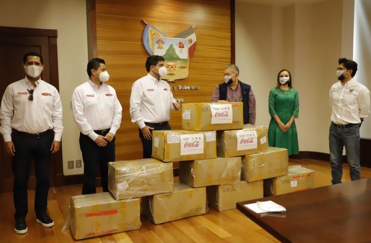 Cercanía y colaboración entre Gobierno Estatal e iniciativa privada, factor clave para enfrentar la pandemia 2