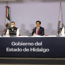 Con prevención, combate e investigación, disminuyen 26% delitos en Hidalgo4
