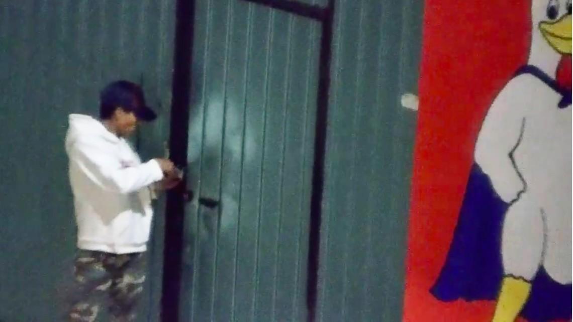 Con videovigilancia, previene y combate C5i Hidalgo el robo a comercios2
