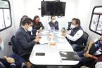 Encabeza SSH jornadas de intervención sanitaria para mitigar efectos de la pandemia en municipios con alerta máxima epidemiológica 2