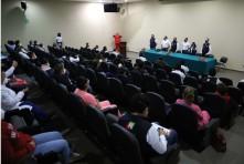 Encabeza SSH jornadas de intervención sanitaria para mitigar efectos de la pandemia en municipios con alerta máxima epidemiológica 4