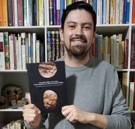 Estudio de la UAEH sobre patrimonio cultural hñähñu obtuvo Premio Nacional 1