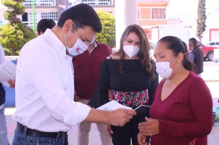 Gobierno de Hidalgo solidario con los migrantes hidalguenses