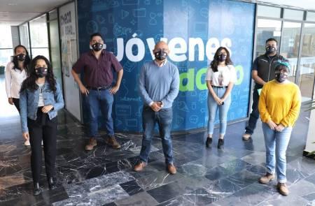 Hidalgo conmemora el Día Internacional de la Juventud a través de plataformas audiovisuales1