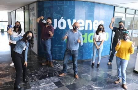 Hidalgo conmemora el Día Internacional de la Juventud a través de plataformas audiovisuales2