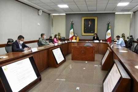 Implementa Congreso del Estado Sistema de Votación Biométrico