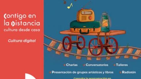 Inician las actividades culturales del IV Encuentro de productores de radio para las infancias en América Latina y el Caribe