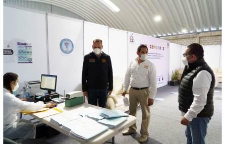 Movimiento Ciudadano Hidalgo registra a sus abanderados provenientes de la sociedad civil